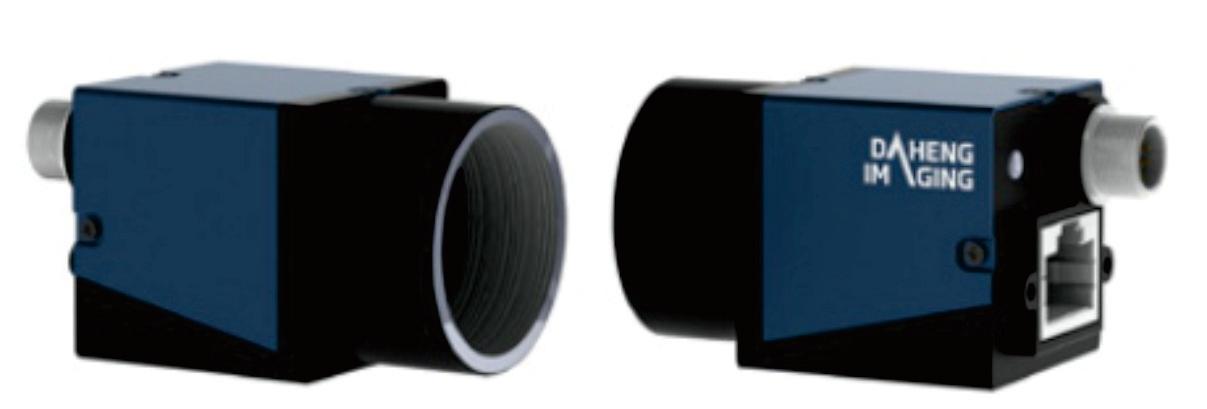 MER-G(-P)相机